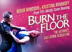Please click Burn The Floor theatre package