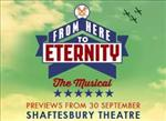 Please click From Here to Eternity theatre package