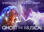 Please click Ghost The Musical - Cardiff theatre package