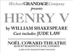 Please click Henry V theatre package