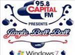 Please click Jingle Bell Ball at The O2 Arena with selected hotels - 8th December 2012 theatre package