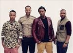 Please click JLS at the O2 Arena with selected hotels Concert package