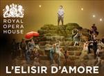 Please click Lelisir damore - Opera theatre package
