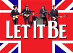 Please click Let It Be theatre package