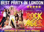 Please click Rock of Ages theatre package