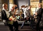 Please click Status Quo + Guests Live at Betley with selected hotels Concert package