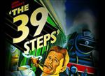 Please click The 39 Steps theatre package