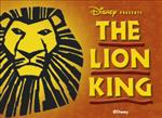 Please click The Lion King theatre package