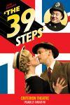 Please click The 39 Steps Theatre + Dinner Package