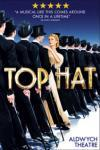 Please click Top Hat Theatre + Dinner Package