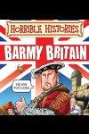 Please click Horrible Histories - Barmy Britain theatre ticket offer