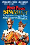 Please click Spamalot theatre ticket offer