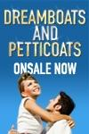 Please click Dreamboats and Petticoats theatre ticket offer