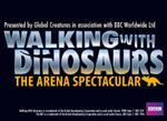 Please click Walking With Dinosaurs - Manchester theatre package