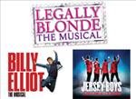 Please click World Class Musicals theatre package